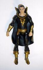 "DC UNIVERSE BLACK ADAM Action Figure Infinite Heroes 4"" COMPLETE 2009"