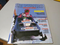 Revista Le Figaro Revista Marzo 1989