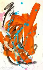 CORBELLIC ABSTRACT EXPRESSIONIST FINE ART GALLERY CONTEMPORARY HOME COLLECTIBLE