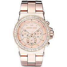 Michael Kors Baguette-Bezel MK5412 Wrist Watch for Women