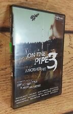 On the Pipe 3: Another Hit (2006) -Powerband Films-Dirtbike Motocross DVD