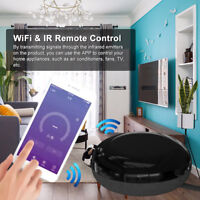 Mini IR Remote Control Smart Home WiFi For Alexa Google Assistant iOS Android