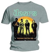 The Doors - Waiting For The Sun - Official Mens T Shirt