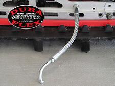 Polaris Snowmobile Ice Scratchers Snow Scratcher Duraflex Reverse Compatible