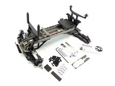 New Traxxas Stampede VXL 2wd Complete Chassis Kit Roller Arms Towers Main Frame