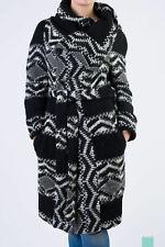 NEU DIESEL Damen Wollmantel Jacke G-Rubia Cardigan Knit Größe S Neupreis 290€