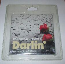 Bob Sinclar VS Cutee B - Darlin - cd single 2 titres 2000 (neuf scellé)