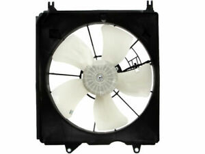 For 2009-2012 Acura RDX Auxiliary Fan Assembly Left 53338QJ 2010 2011