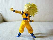 Dragon Ball Z GT  Super Saiyan 3 Goku Gokou HG  Gashapon  Figure Bandai