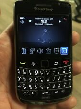 BlackBerry Bold 9700, completo di scatola e kit completo accessori