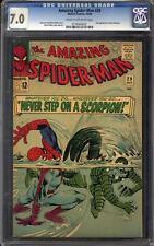 Amazing Spider-Man #29 CGC 7.0 (C-OW)