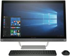 HP 8GB PC Desktop & All-In-Ones