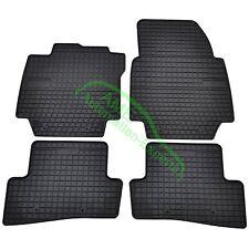 Gummimatten Fußmatten für Renault Captur ab Bj: 2013-2017 (Alle Modelle)
