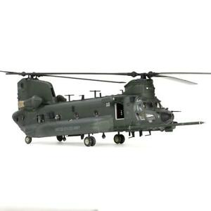 Forces of Valor 821005E 1/72 US Army Chinook MH-47G Helicopter Special Operation
