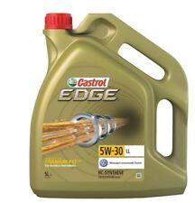 Castrol EDGE Titanium FST 5W-30 Longlife | Motoröl | 15669E | MB | VW | Audi |5L