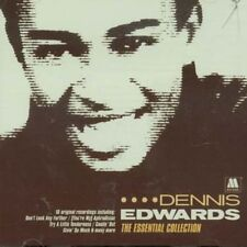 Dennis Edwards - Essential Collection [New CD]