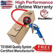 Nuevo Digital Inflador De Neumáticos Con Manómetro 0-150 Psi Resistente nos Aire Chuck