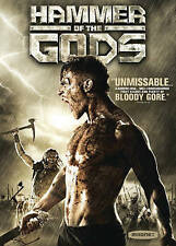 Hammer of the Gods (DVD 2013) FAST FREE SHIPPING!!
