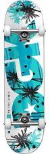 """Dgk Complete Skateboard Logo Push It 7.75"""""""