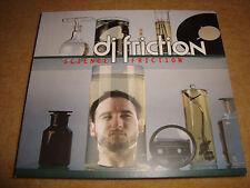 DJ FRICTION - Science Friction