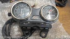 SYM XS125K XS 125 K MD12B2-E CLOCKS SPEEDO METER ASSY COMPLETE 3700A-N6B-000 NEW