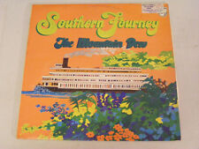 THE MOUNTAIN DEW Southern Journey Ex+ Philips UK 1971 LP