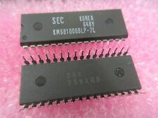 KM681000BLP-7L - STATIC RAM SRAM - 128Kx8-bit CMOS Low-Power SAMSUNG