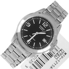 Casio MTP-1215A-1A Stainless Analog Watch MTP1215 COD Paypal
