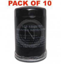 OSAKA Oil Filter Z596 - FOR JEEP CHEEROKEE KJ XJ 2.5L 2.8L MAZDA CX9 - BOX OF 10