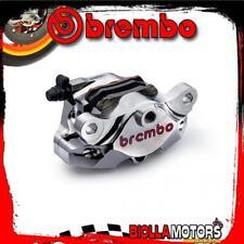 120A44140 PINZA FRENO ASSIALE BREMBO CNC P2 Ø34 84mm [POSTERIORE]