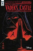 Star Wars Adventures: Tales from Vader's Castle #5 Cover 1ST PRINT