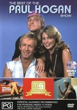 PAUL HOGAN The Best Of The Paul Hogan Show 2DVD BRAND NEW *PAL* Region All