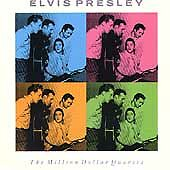 The Million Dollar Quartet by Elvis Presley/Jerry Lee Lewis/Johnny Cash/The Mil…