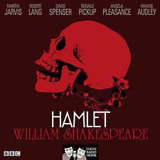 Hamlet (Classic Radio Theatre), Good, Shakespeare, William, Book