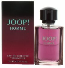 Joop! Homme By Joop! for Men   EDT 2.5 OZ  70 ML Spray NEW IN RETAIL BOX