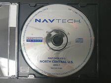 2002 Navtech Nav GPS Navigation Map 3 S0017 0113 202 #CD148