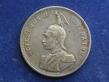 1 Rupie 1891 Deutsch – Ostafrika Silber W/17/1090