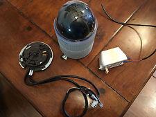 Panasonic WV-CS564 Compact Color Dome Surveillance Camera, Used