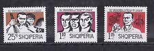 Albania 1971 assemblea  contro la discriminazione razziale 1469-71 Mnh