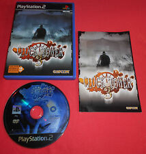 Playstion PS2 Clock Tower 3 [PAL-Fr] PS Two Fat Slim  *JRF*
