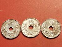 Finland  10 penni  1943-1944-1945 Iron  *condition good *RARE coins