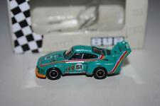Bub 1:87: 08877 Porsche 935, Vaillant # 51, OVP