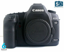 Canon EOS 5D Mark II 21.1 MP  Camera Body (Excellent Condition) **