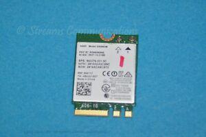 Asus Q524U Laptop Wi-Fi Card with Bluetooth - Intel 8260NGW
