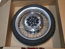 2002 -2017 Harley Davidso - Vrod VRSC  VRSCAW  V-rod wheel Front Complete 19 ''