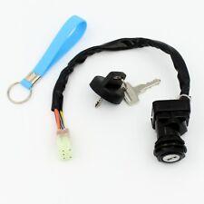 Ignition Key Switch Suzuki LTA750XP LTF400 LTF400F Eiger King 400 450 500 750