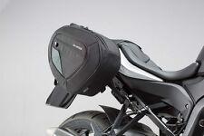 SW-Motech Blaze Panniers set saddlebags BMW S1000XR