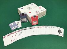 Aristocrat Casino Playing Cards 2 dozen! Dan and Dave Theory11 Free shipping!
