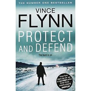 Protect and Defend Pa,Vince Flynn