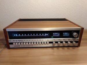 Tandberg FM Stereo Receiver TR-1040 Klassiker gebraucht und funktionsfähig